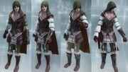 Smuggler gear