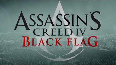 Assassins Creed 4 Black Flag - Premiere Trailer (PS4 PS3 X360 WiiU PC) HD
