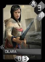 ACR DilaraCard