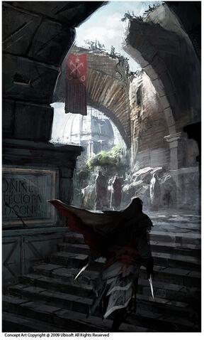 File:Assassin's Creed Brotherhood Concept Art 013.jpg