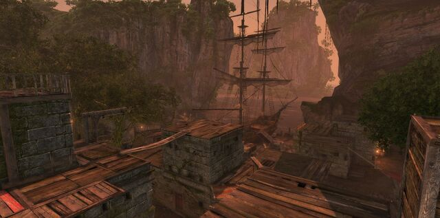 File:Saba Island dusk - multiplayer.jpg