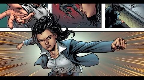 Assassin's Creed 1 Comic Trailer