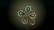 ACP Treasure Emerald Clover