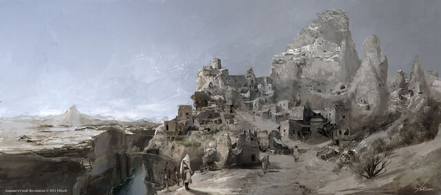 File:Arrival at Cappadocia concep illustration.jpg