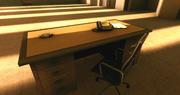 ACR DLC-3-desk