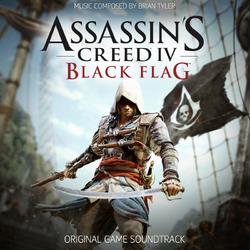 AC4 Black Flag soundtrack