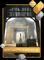 ACR Merchant's Warehouse