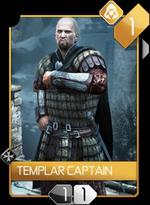 ACR Templar Captain
