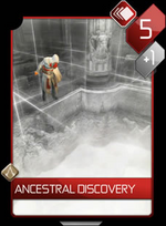 ACR Ancestral Discovery