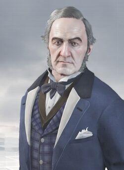 ACS DB William Gladstone