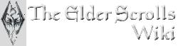 File:ElderScrollsWordmark.png