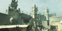 David's Citadel