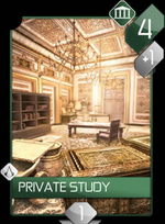 Acr private study
