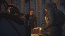 The King's Correspondence 2