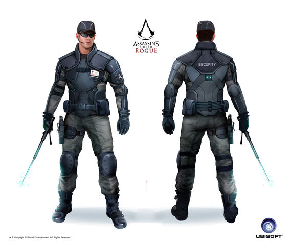 File:ACRG Abstergo Guard - Concept Art.jpg