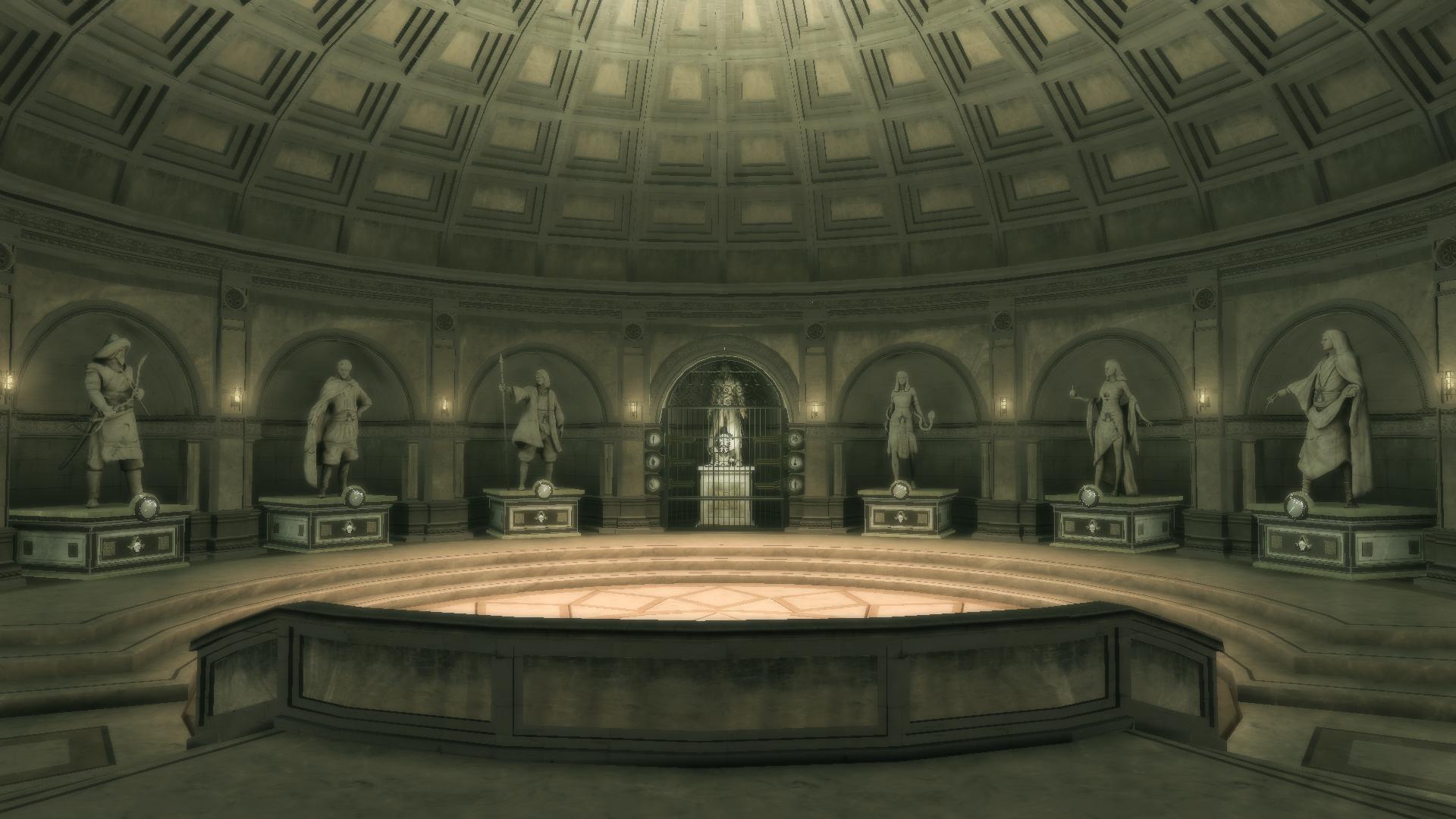 Sanctuary Assassin S Creed Wiki Fandom Powered By Wikia