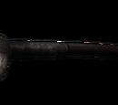Stone Tomahawk
