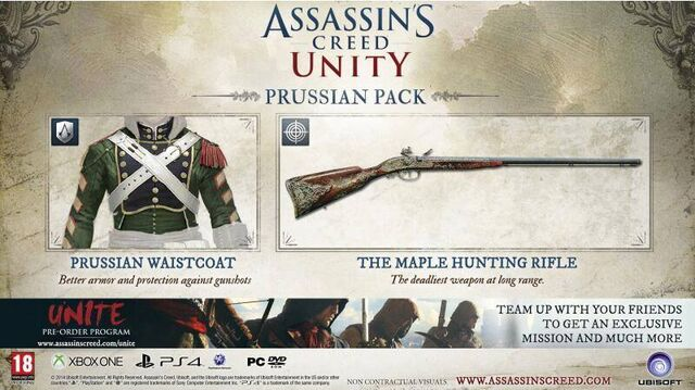 File:Assassin's Creed Unity Prussian Pack.jpg
