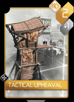 ACR Tactical Upheaval