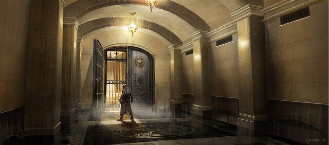 File:ACS Bank of England Vault Door - Concept Art.jpg