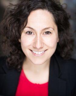 Luisa Guerreiro