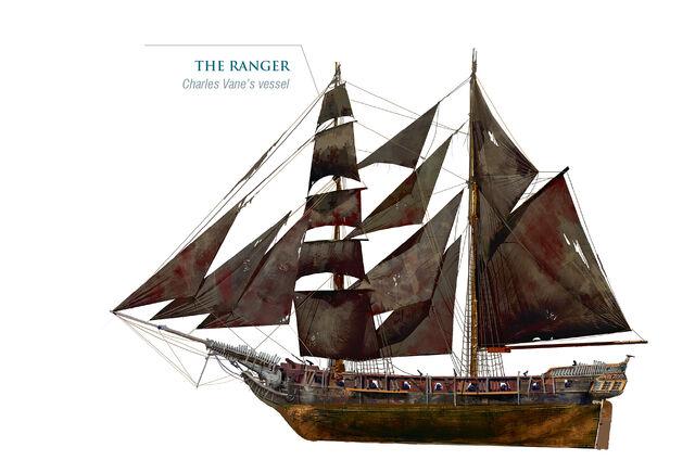 Файл:The Ranger - concept art.jpg