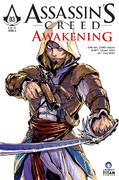 AC Awakening Titan 3A