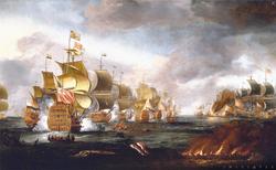 ACI Battle of Lowestoft