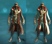 Templar - Assassin (Navigator)