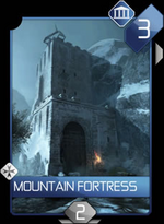 ACR Mountain Fortress
