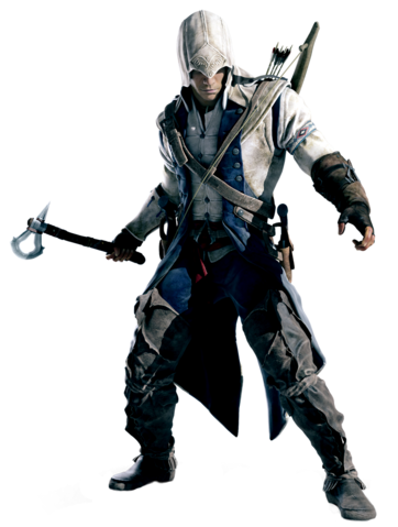 File:Connor Kenway.png