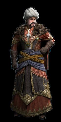 Prince Selim I