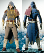 ACU Improved Napoleonic Outfit