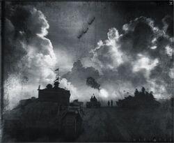 ACI Second Battle of El Alamein
