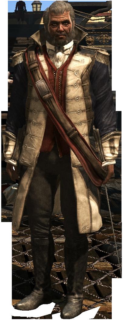 Peter Chamberlaine | Assassin's Creed Wiki | FANDOM powered by Wikia