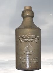 ACS DB Thames Brewery Pale Ale