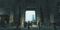 Saint John's Gate