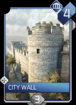 ACR City Wall