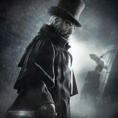 Jack the Ripper(叛变)<br />(? – 1888)