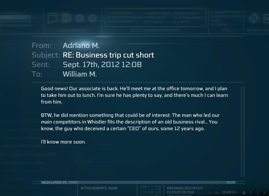 ACi-emailBusinessTripCutShort-2