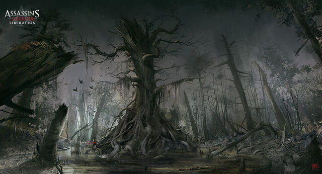 File:Assassins creed iii conceptart TREE.jpg