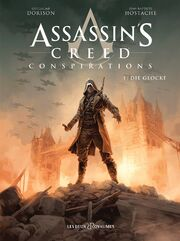 Assassin's Creed Conspirations Cover