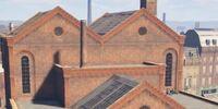 Radclyffe Mill