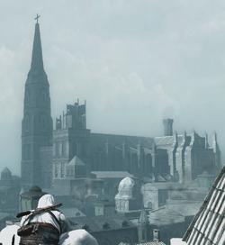 Cathedraloftheholymain