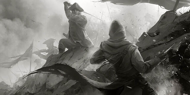 File:Entering the Battlefield by William Wu.jpg