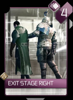 ACR Exit Stage Right