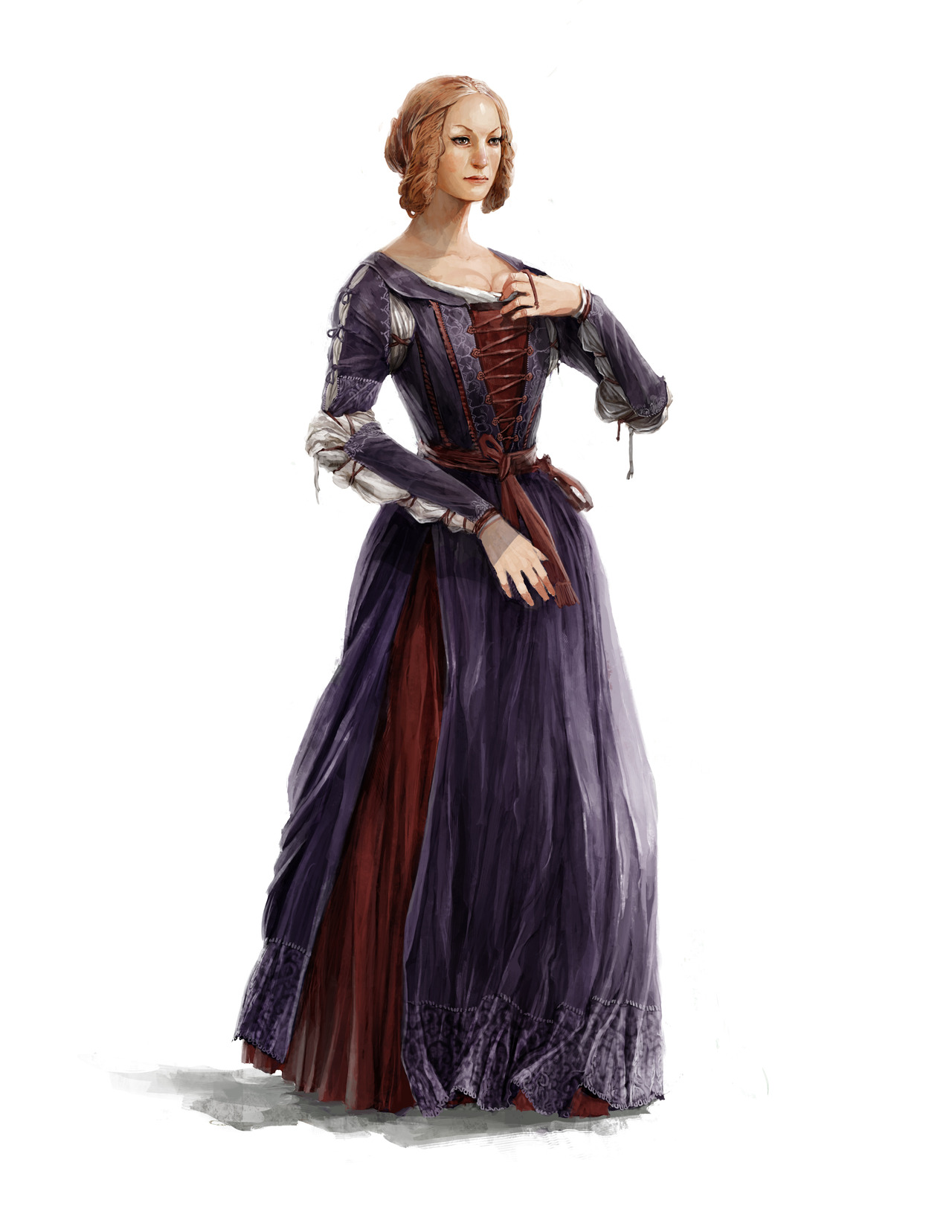 Caterina Sforza: biography 10