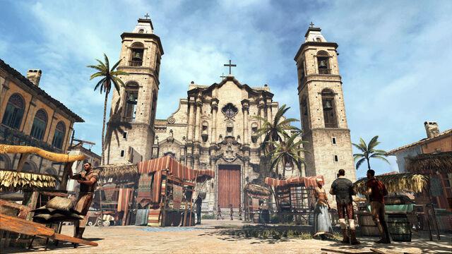 File:Cathedral of Havana.jpg