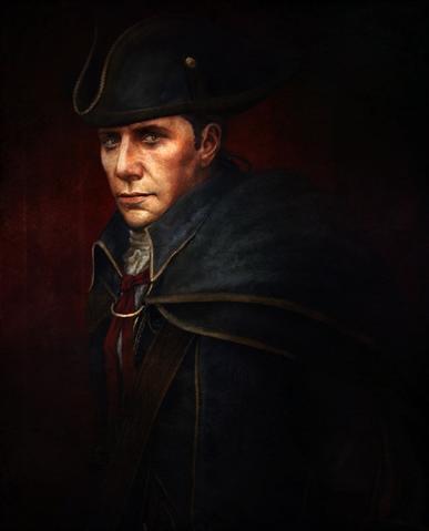 File:Portrait of Haytham - Concept Art.png