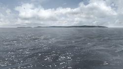 AC3 Atlantic Ocean